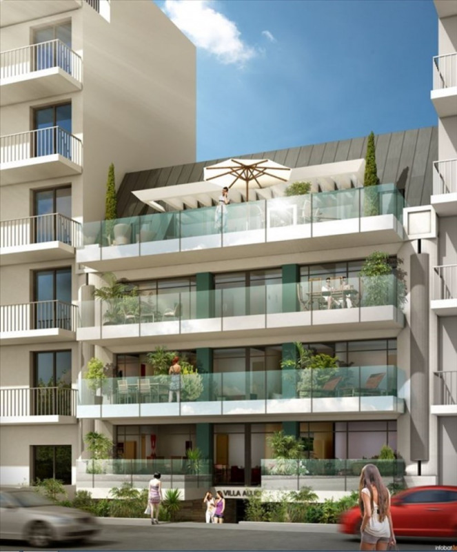 Vente de prestige appartement La baule 1 300 000€ - Photo 1
