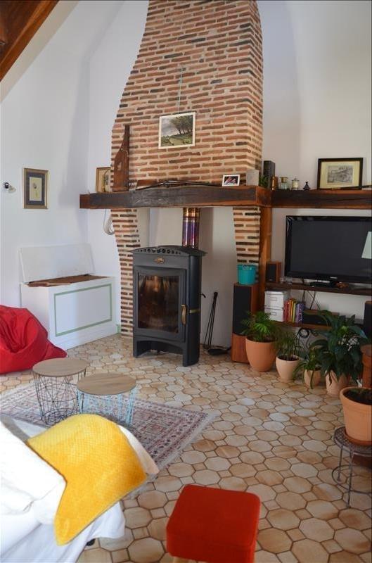 Vente maison / villa Lucenay les aix 313950€ - Photo 7