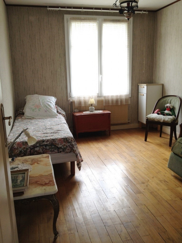 Vente appartement Lyon 4ème 275 000€ - Photo 11