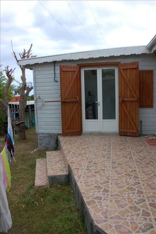 Sale house / villa La saline 365000€ - Picture 5