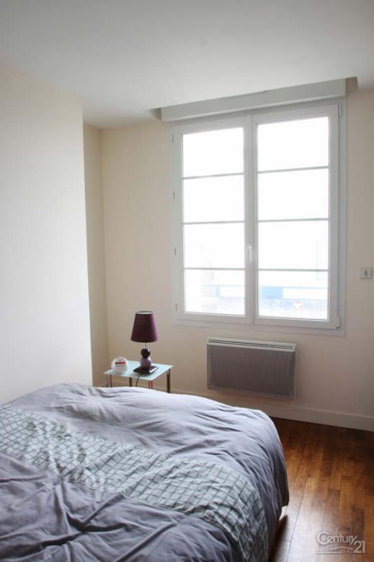 Revenda apartamento Caen 119000€ - Fotografia 3