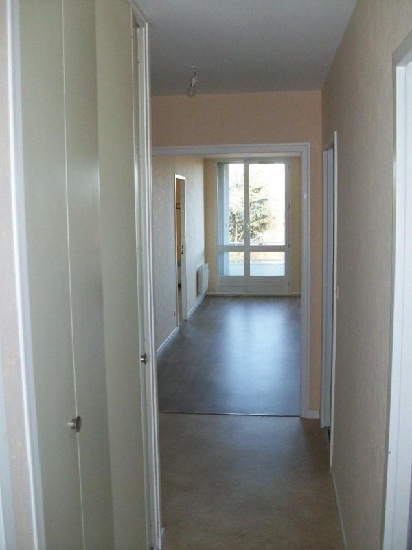 Vente appartement Roanne 80 000€ - Photo 5