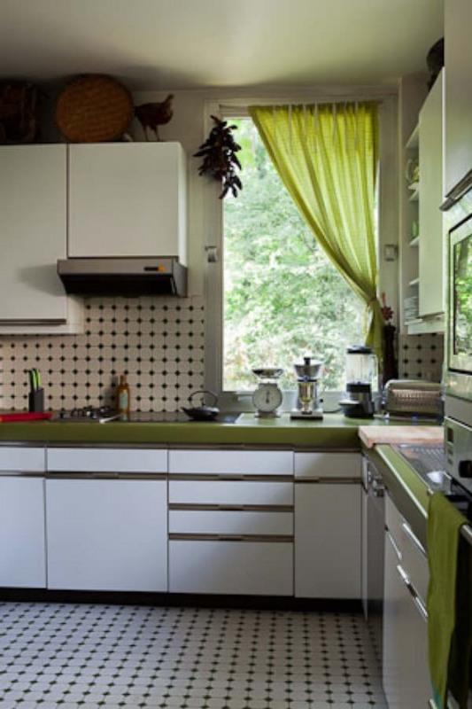 Deluxe sale house / villa Maisons-laffitte 1960000€ - Picture 5