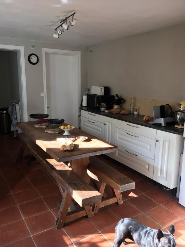 Sale house / villa Libourne 340000€ - Picture 3