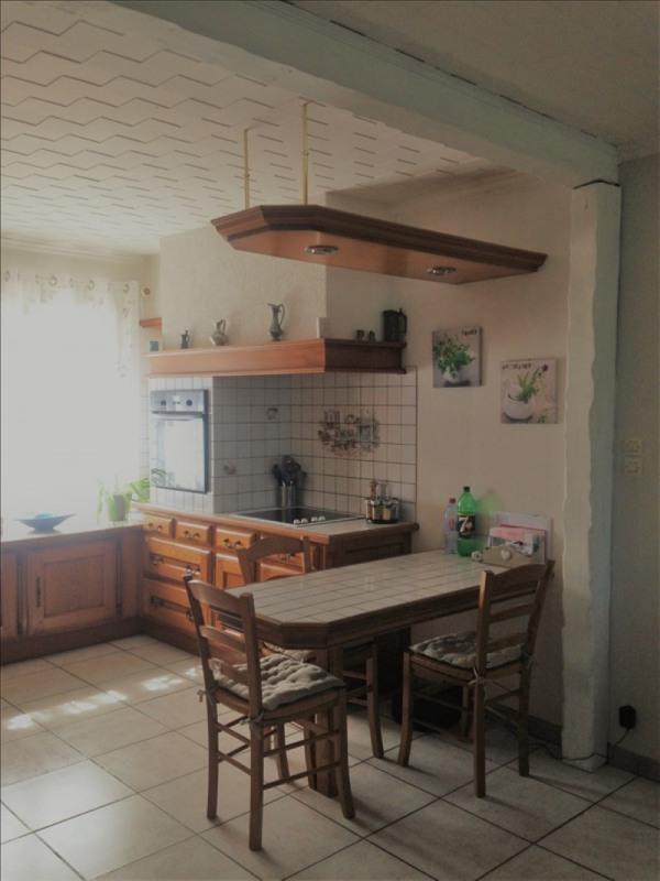 Vente maison / villa Sin le noble 139000€ - Photo 4