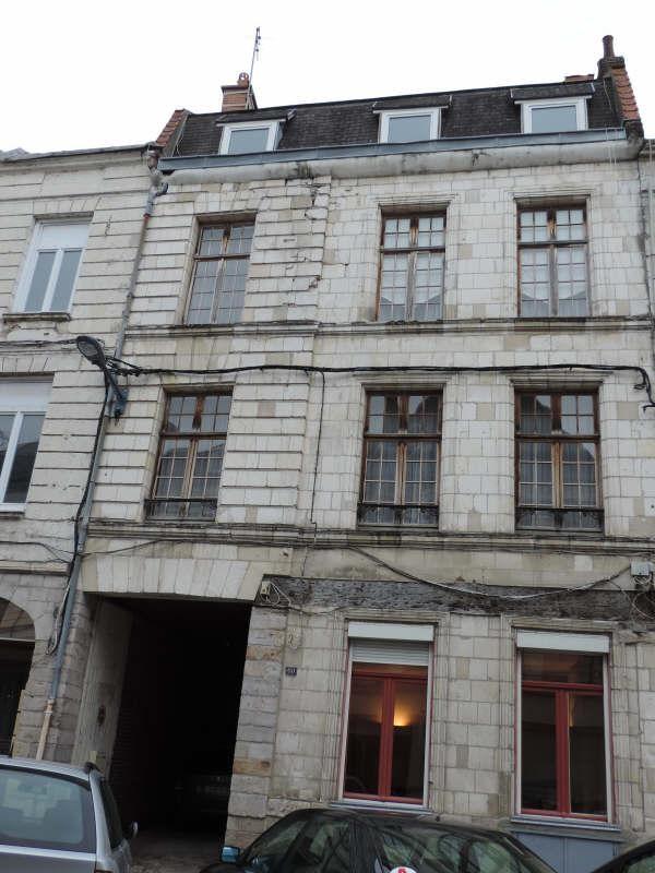 Sale house / villa Arras 318000€ - Picture 1