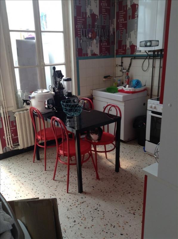 Rental house / villa St quentin 495€ CC - Picture 1