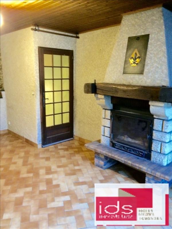 Vente maison / villa Goncelin 115000€ - Photo 4