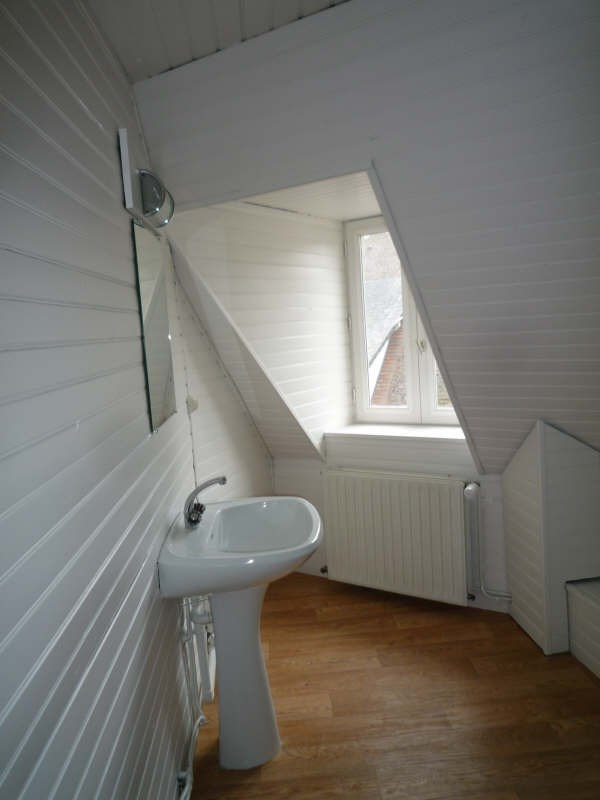 Location appartement Moulins 360€ CC - Photo 4