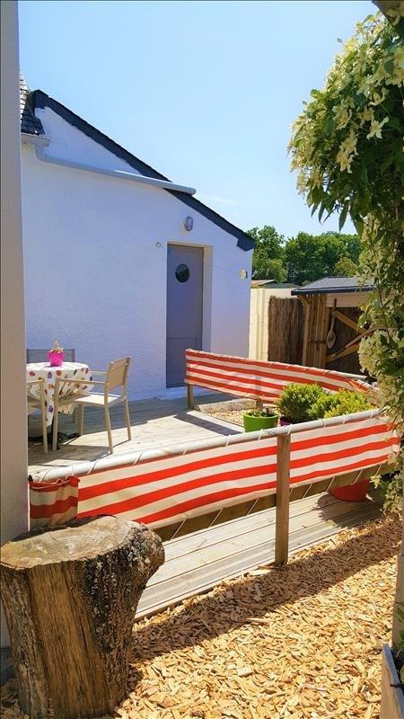Produit d'investissement maison / villa Fouesnant 257250€ - Photo 3