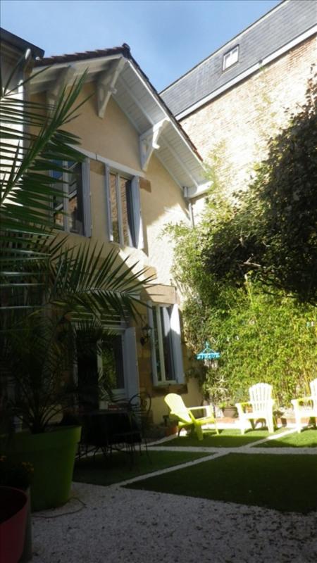 Vente maison / villa Moulins 164000€ - Photo 1