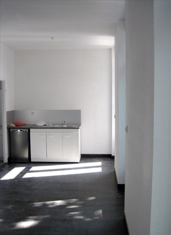 Location appartement Toulouse 407€ CC - Photo 2