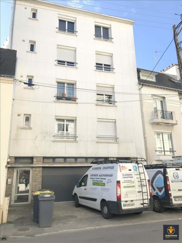 Sale apartment Vannes 95000€ - Picture 1