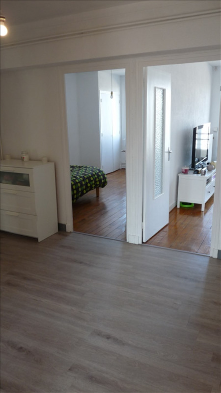 Sale apartment Valence 124 000€ - Picture 4