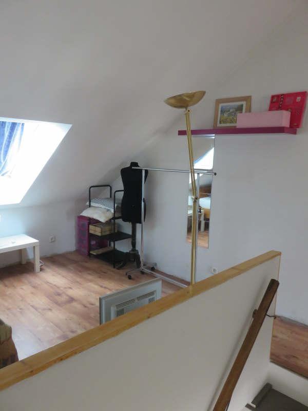 Vente maison / villa La chapelle en serval 367500€ - Photo 9