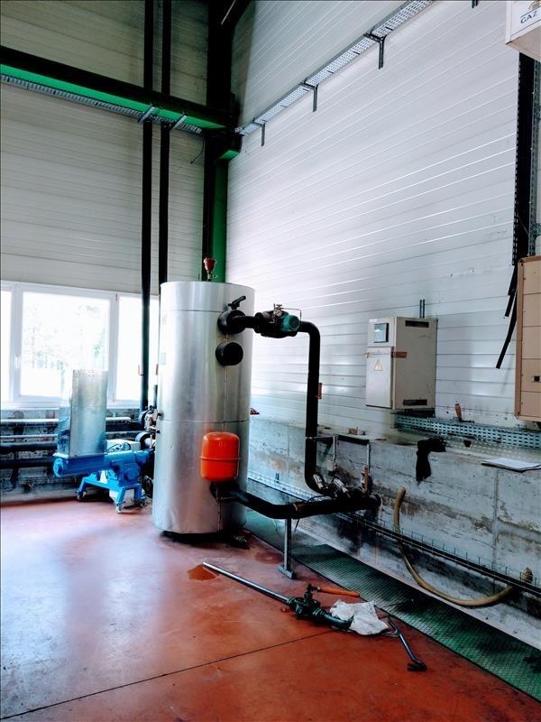 Sale empty room/storage Nantua 390000€ - Picture 7