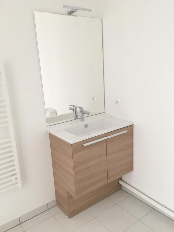 Rental apartment Asnières-sur-seine 990€ CC - Picture 21