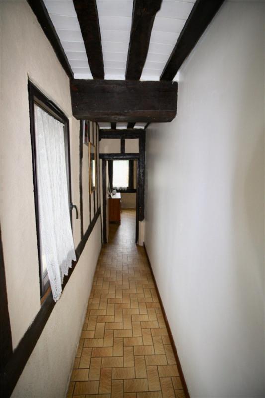Sale house / villa La ferriere sur risle 178000€ - Picture 4