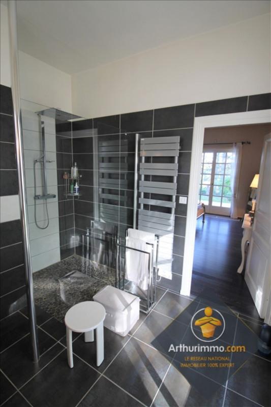 Sale house / villa Tignieu jameyzieu 398000€ - Picture 2