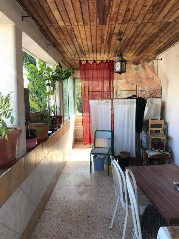 Sale house / villa Toulon 293000€ - Picture 1