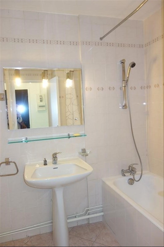 Rental apartment Viroflay 1150€ CC - Picture 4