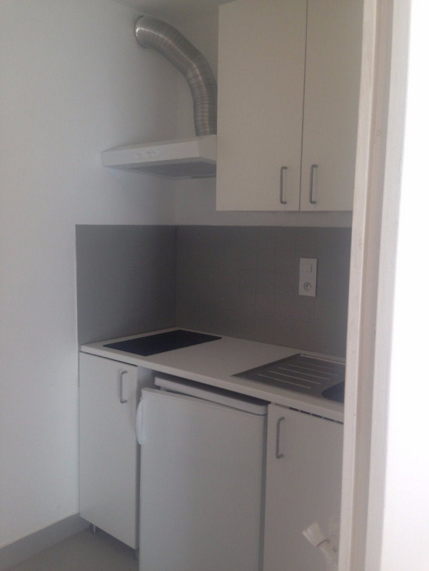 Vente appartement Toulouse 67800€ - Photo 2
