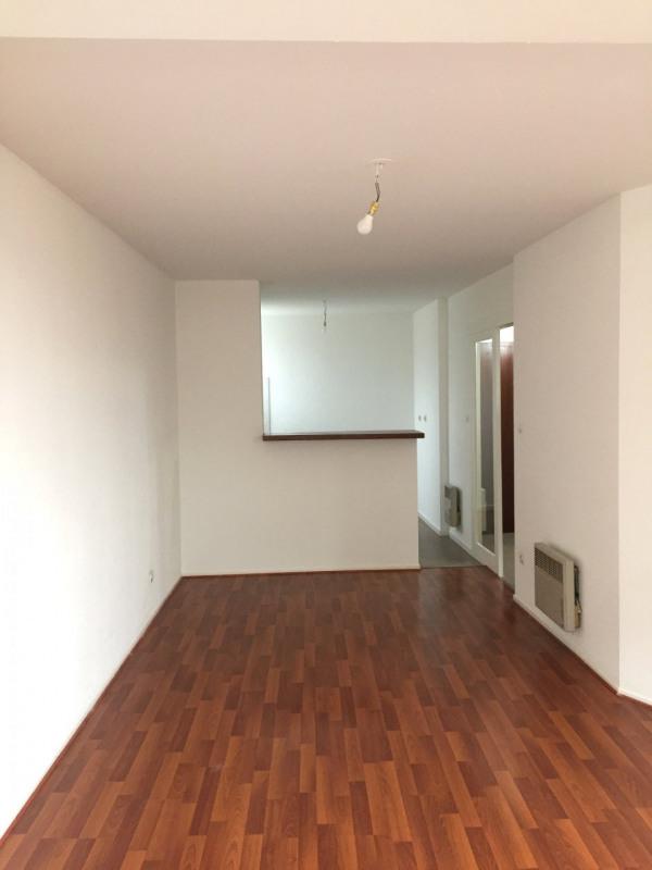 Sale apartment Toulouse 128400€ - Picture 2