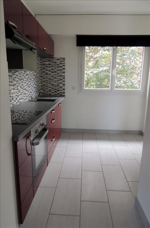 Vente appartement Ferney voltaire 416000€ - Photo 5