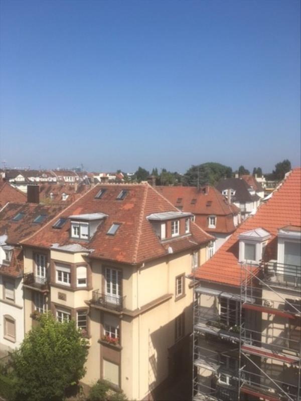 Vente appartement Strasbourg 333900€ - Photo 4