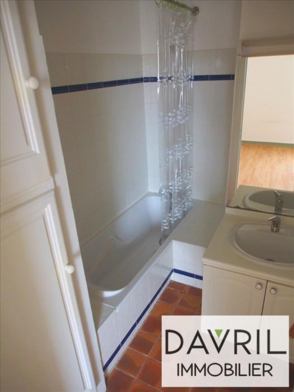 Revenda apartamento Andresy 169500€ - Fotografia 8