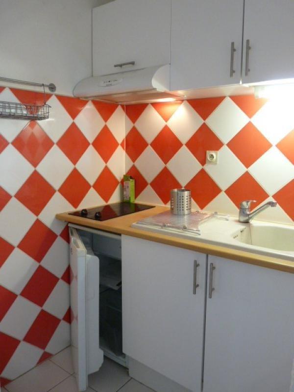 Rental apartment Aix en provence 597€ CC - Picture 7