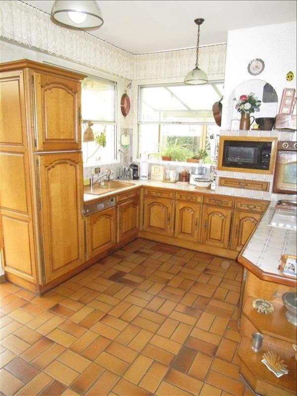 Vente maison / villa Ermont 635000€ - Photo 5
