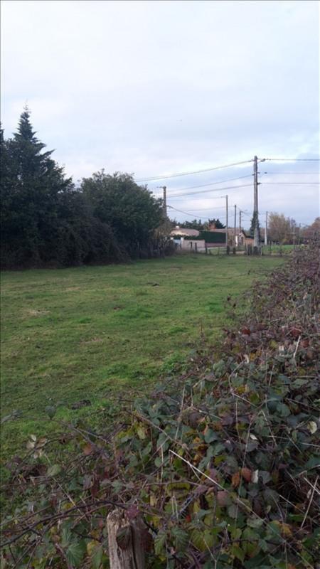 Vente terrain Macon 85000€ - Photo 3