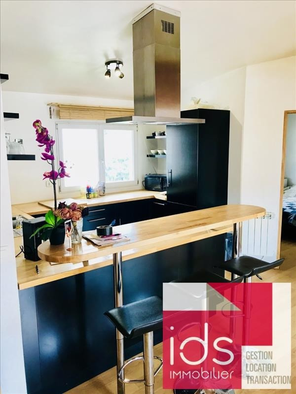 Vente appartement Chambery 174 000€ - Photo 2
