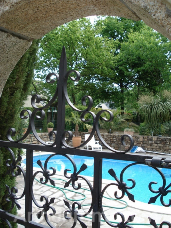 Deluxe sale house / villa Brech 571 450€ - Picture 10