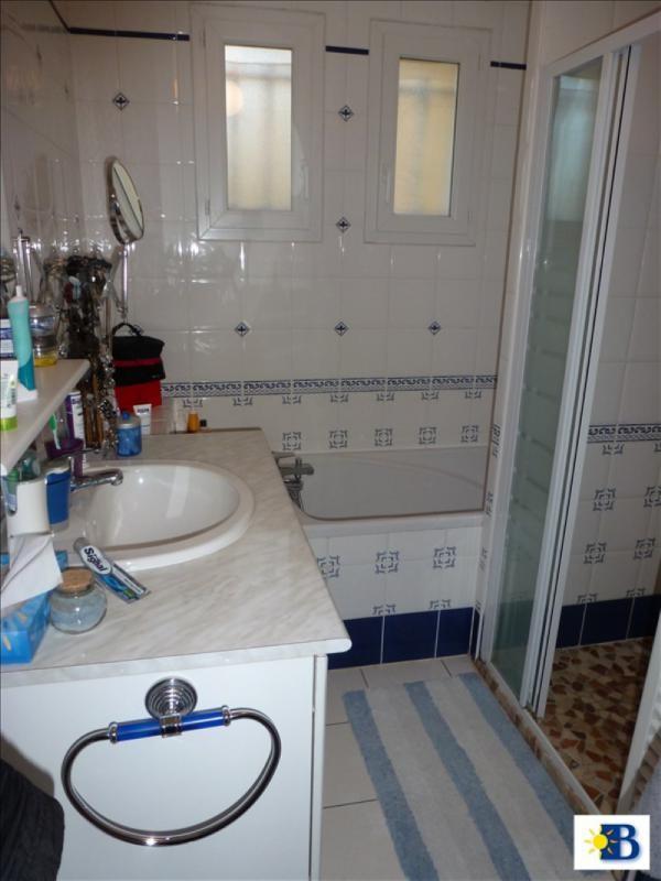 Vente maison / villa Thure 159000€ - Photo 9