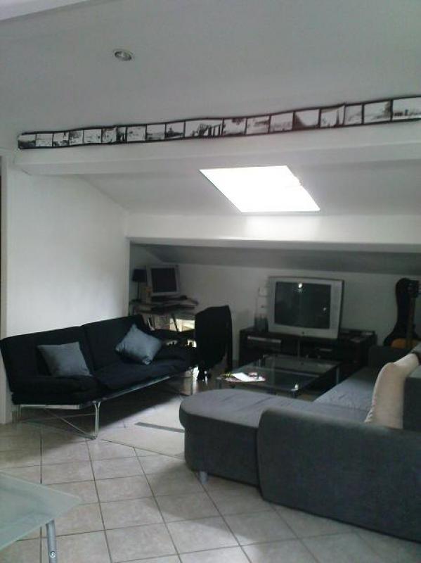 Location appartement La seyne sur mer 455€ CC - Photo 1