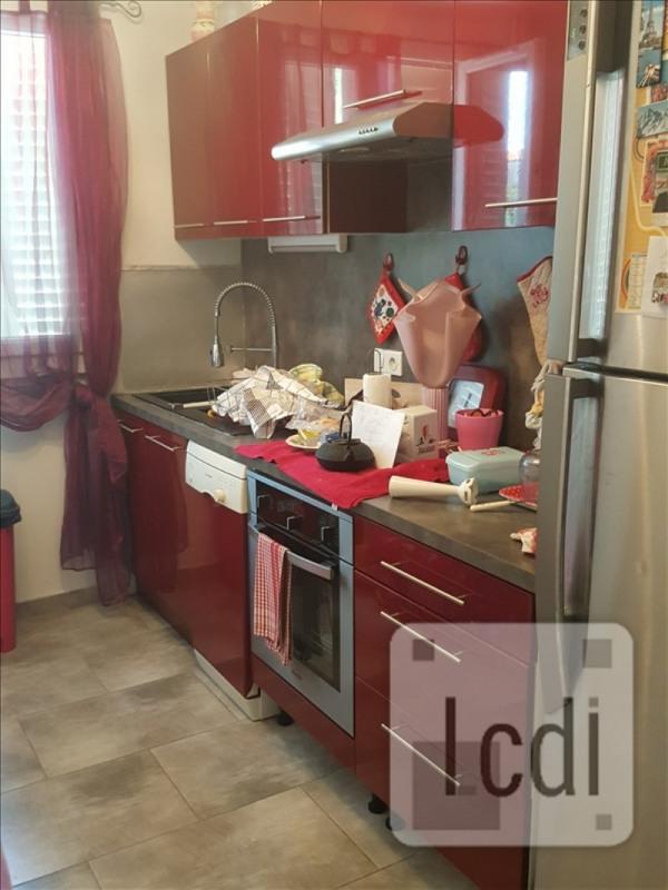 Vente appartement Privas 85000€ - Photo 2