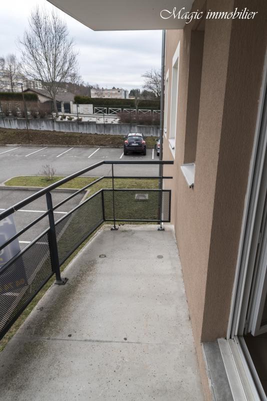 Location appartement Arbent 668€ CC - Photo 10