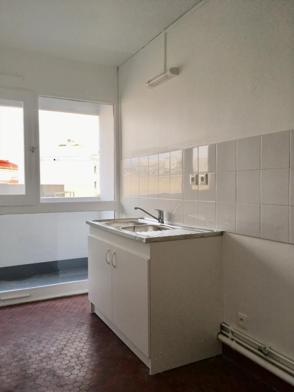 Rental apartment Boulogne-billancourt 978€ CC - Picture 8