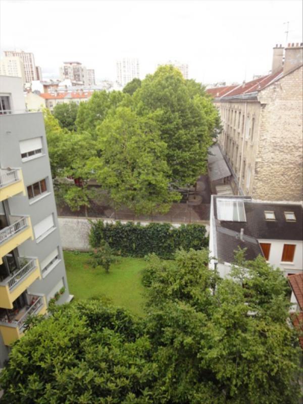 Sale apartment Paris 19ème 790000€ - Picture 8