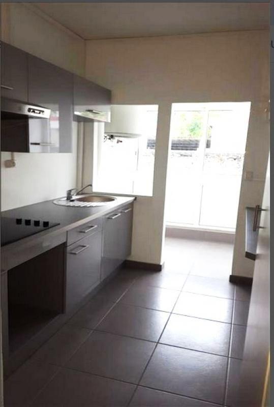 Venta  apartamento St denis 230000€ - Fotografía 3