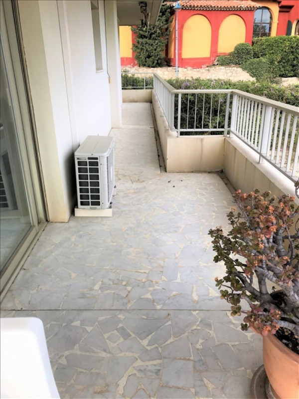 Vendita appartamento Menton 549000€ - Fotografia 11
