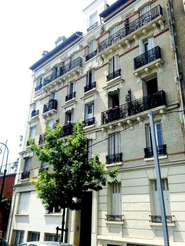 Sale apartment Puteaux 282000€ - Picture 7
