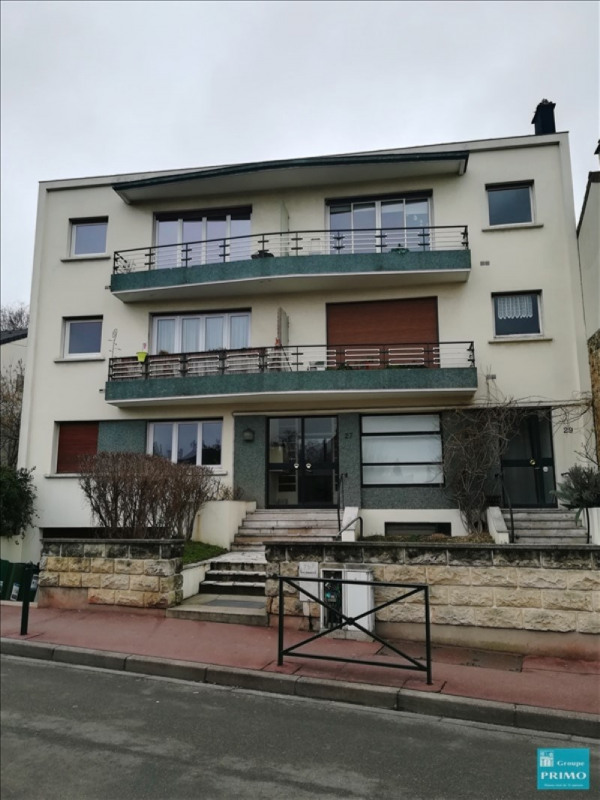 Vente appartement Clamart 420 000€ - Photo 1