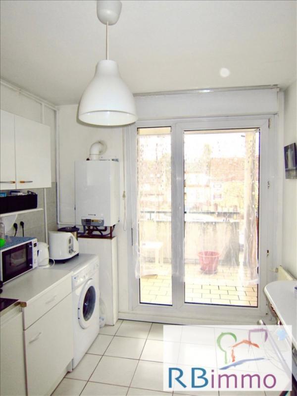 Vente appartement Eckbolsheim 125000€ - Photo 3