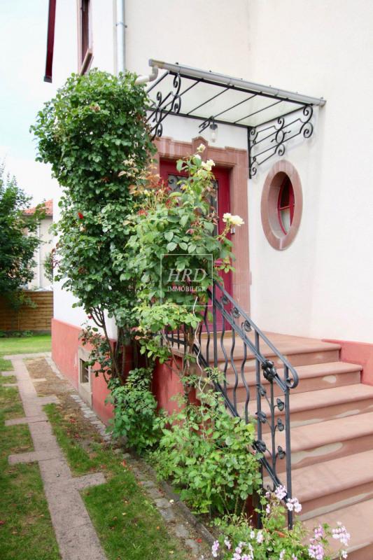 Deluxe sale house / villa Strasbourg 923125€ - Picture 6