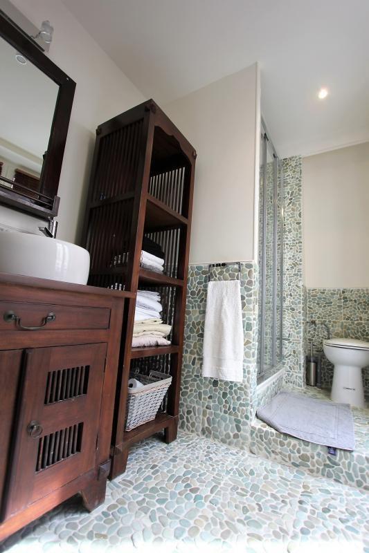 Vente de prestige appartement Paris 11ème 1049000€ - Photo 6
