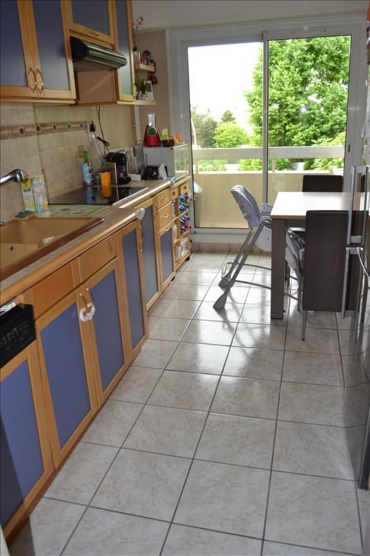 Sale apartment Chatou 345 000€ - Picture 2