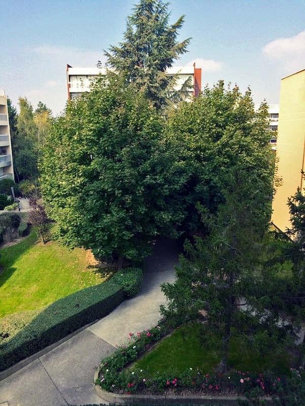 Sale apartment Elancourt 117500€ - Picture 5